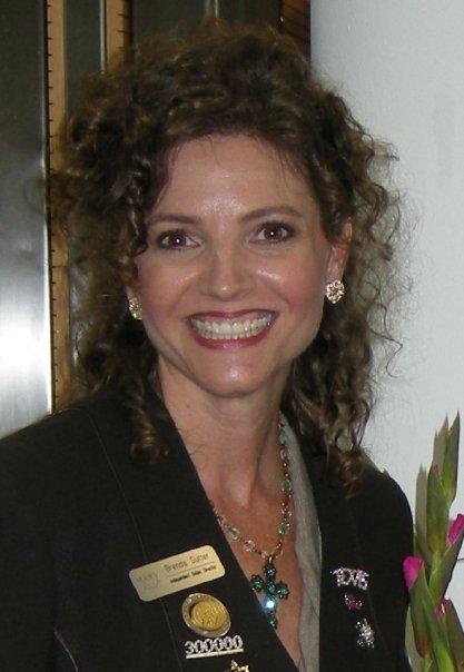 Brenda Sutter