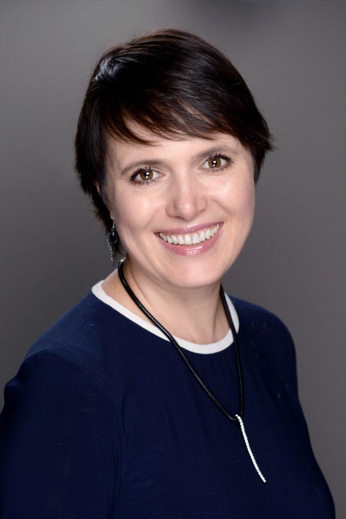 Olga Vaughan