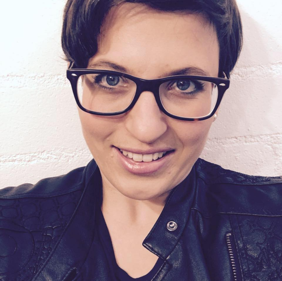 Sabine Siegenthaler