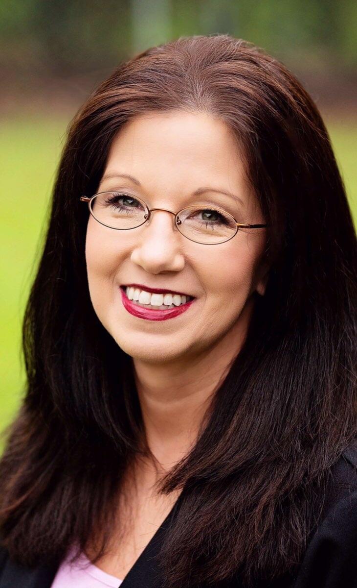 Paulette Talley