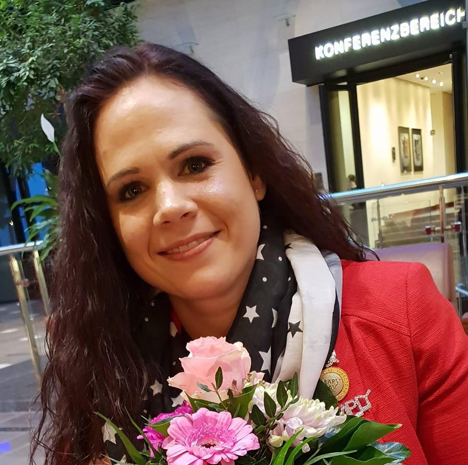 Barbara Linsi