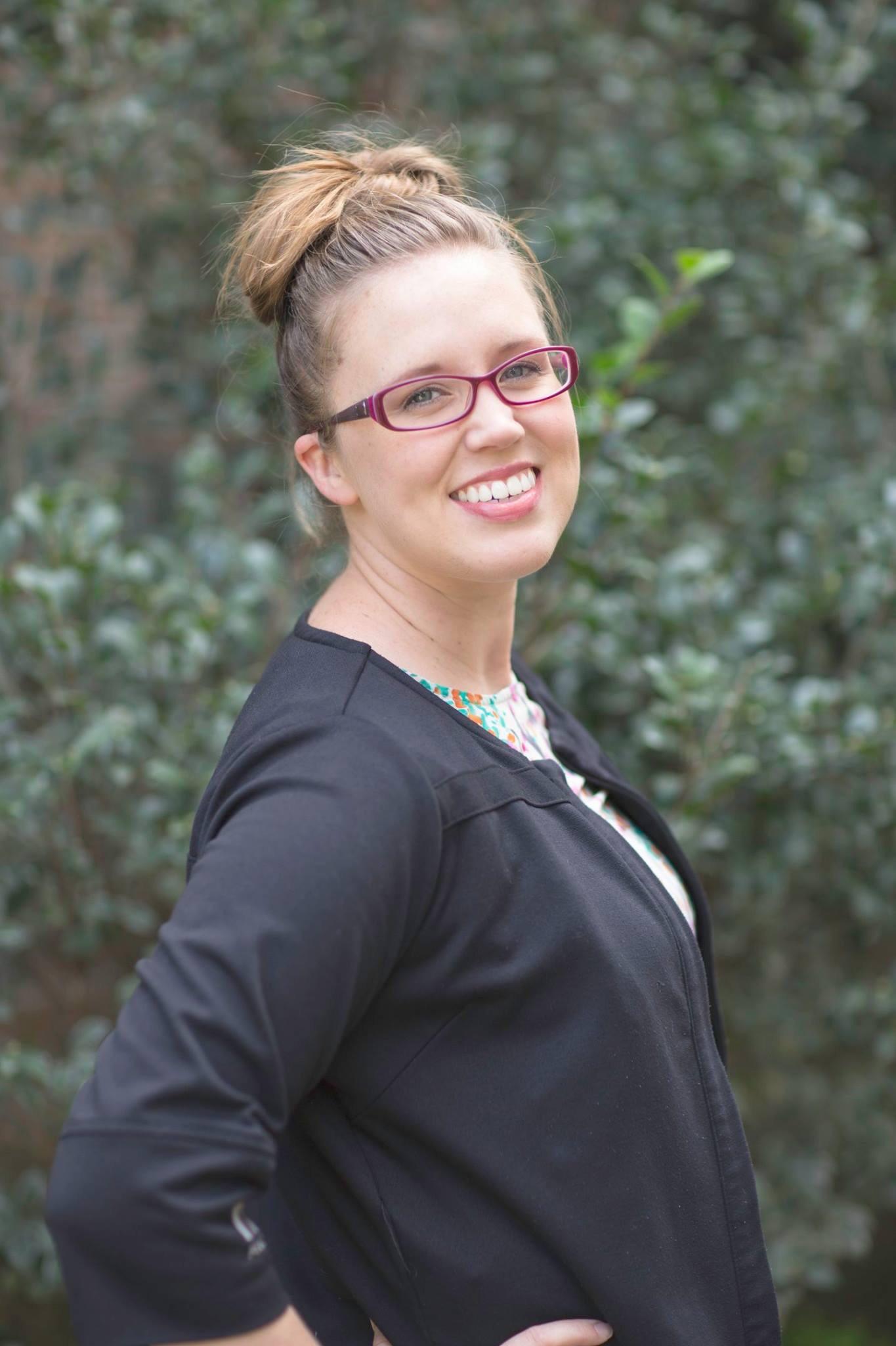 Jodi Cook