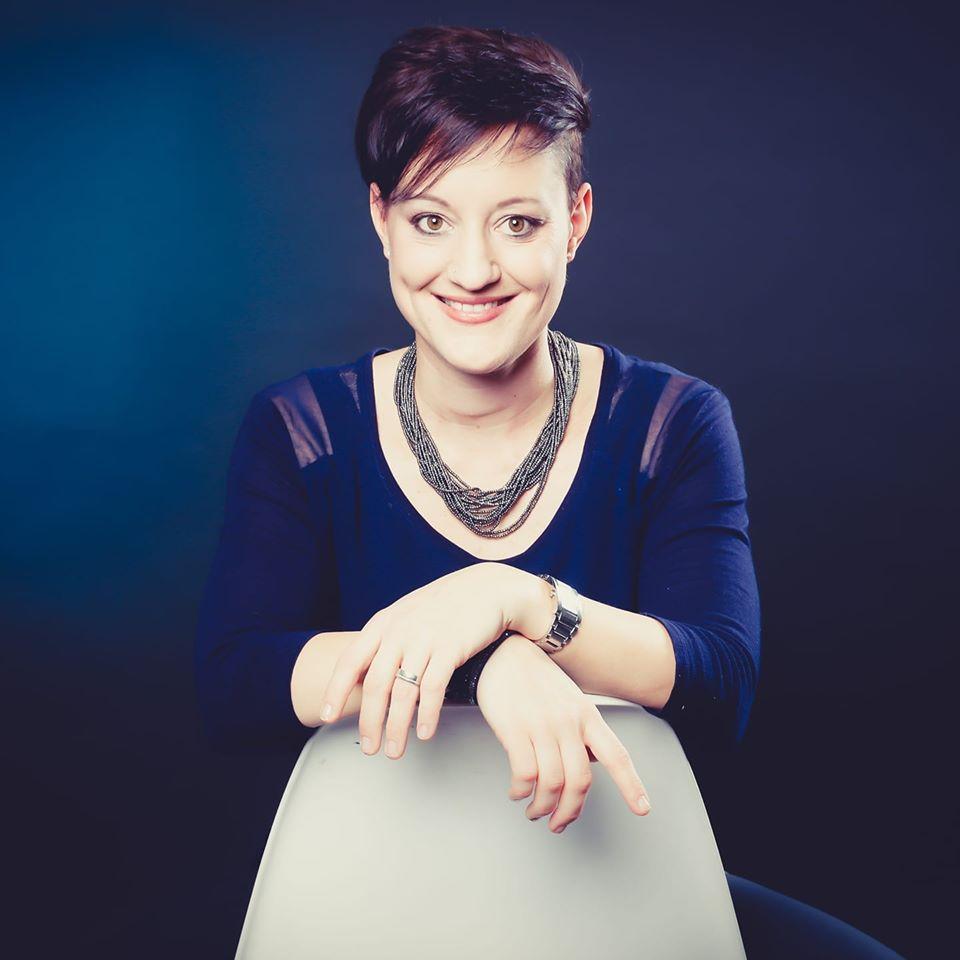 Nadine Schönenberger