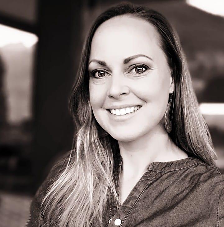 Nadine Maria Studer