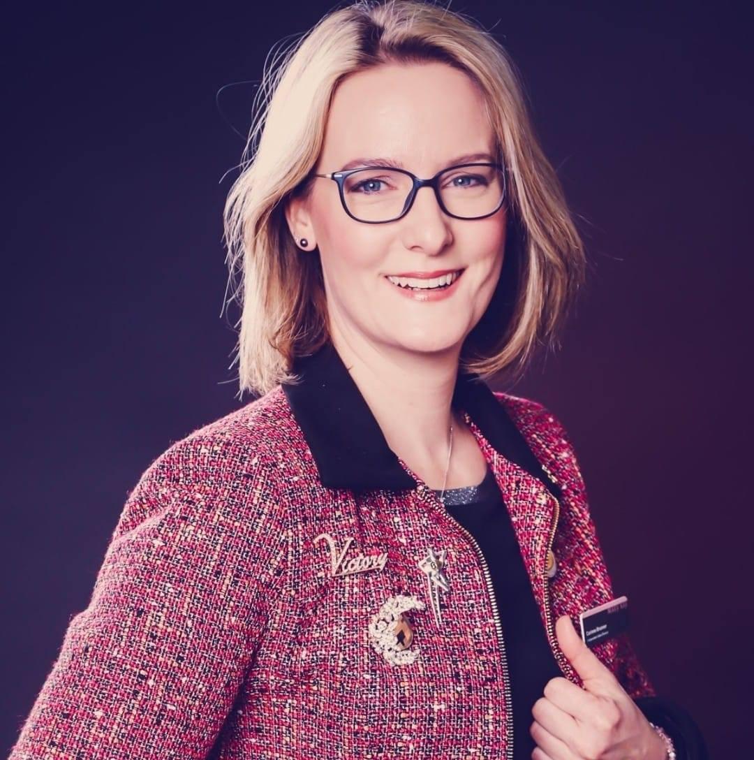 Corinne Schrei